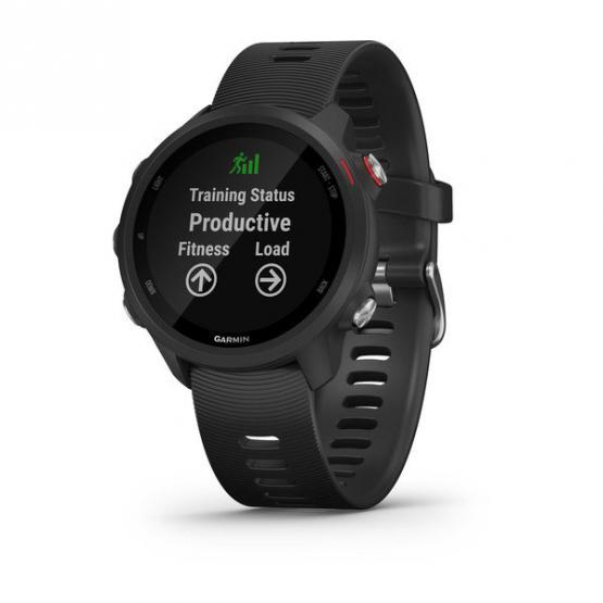 Garmin Forerunner 245 Music Black/Red [010-02120-30]