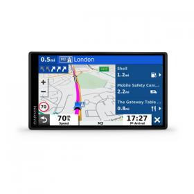Garmin DriveSmart 55 & Digital Traffic [0100203713]