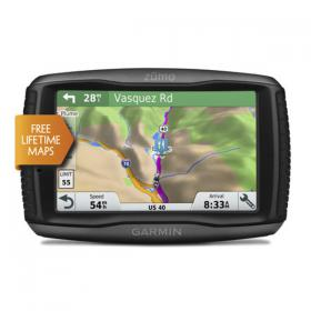 Garmin Zumo 595 LM Travel Edition [010016031W]