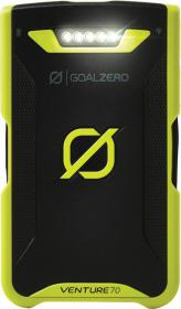 Goal Zero VENTURE 70 micro / lightning Wodoodporny Power Bank Outdoor [22013]