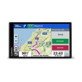 Garmin Camper 780 & Digital Traffic [0100222710]
