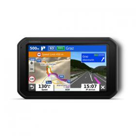 Garmin Camper 785 & Digital Traffic [0100222810]