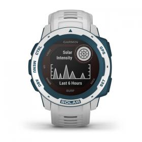 Garmin Instinct Solar Surf – Cloudbreak [010-02293-08]